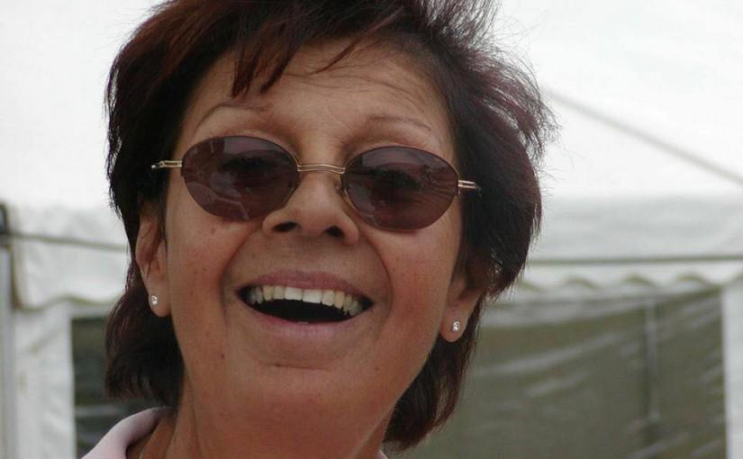 CONDOLENCIAS POR AMPARO MARÍN BERNAL