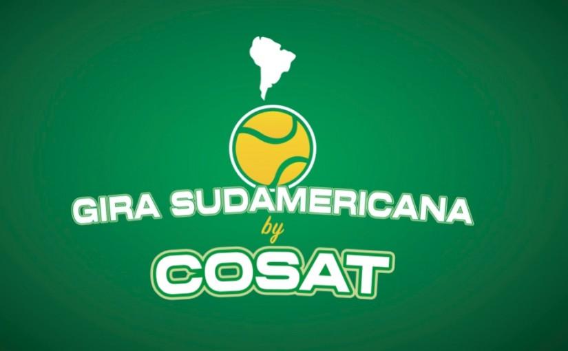 PORTO ALEGRE VOLVERÁ A SER SEDE DE LA BRASIL JUNIORS CUP