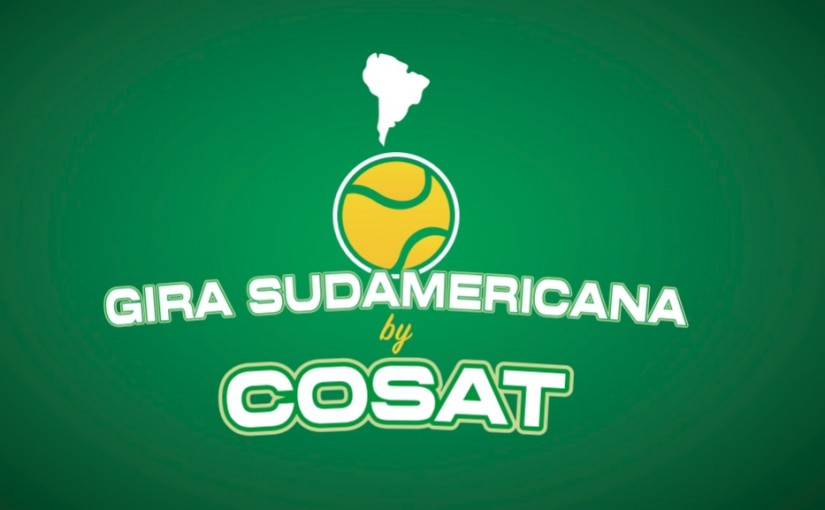 NUEVAS FECHAS PARA LA GIRA SUDAMERICANA 2021
